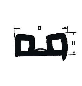 Scheuerprofil B