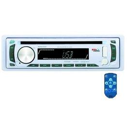 Boss Radio MR648W Radio/CD