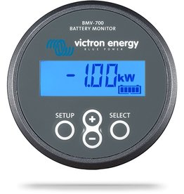 Victron Energy BMV-700 Batterie Monitor