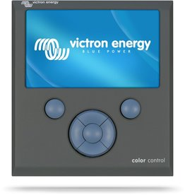 Victron Energy Batterie Monitor Color Control GX