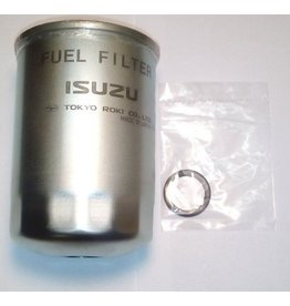 Mercruiser MerCruiser Element KIT Fuel Diesel