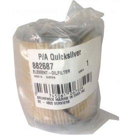 Mercruiser MerCruiser Element Oilfilter