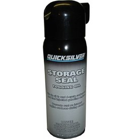 Mercruiser MerCruiser QUICKSILVER Storage Seal Rust Inhibitor