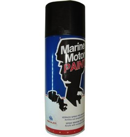 Osculati Antifouling Spray Black