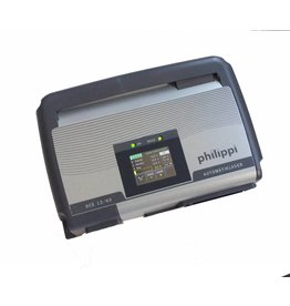Philippi Automatiklader ACE 12V 60A