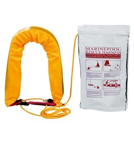 Marinepool Rescue System