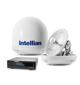 Intellian Intellian SAT TV i3 dual LNB
