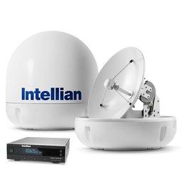 Intellian Intellian SAT TV i5 Serie Quad LNB