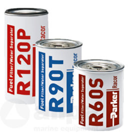 Racor Filter Alle Racor Spin On Marine Filters 10 Micron T
