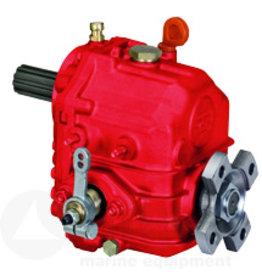 Allpa Technodrive Mechanisches Wendegetriebe TMC40P