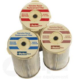 Racor Filter Racor Filtereinsatz 2040 10 Micron RAC2040TM-OR (blau)