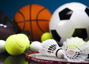 Sport et jeux