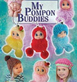 Pompon Buddies par 12 pcs
