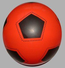 Tele bal, kleurenmix, per 24 stuks, niet opgeblazen