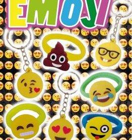 Little emoji per 24 stuks