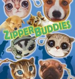 Zipper buddies par 12 pièces