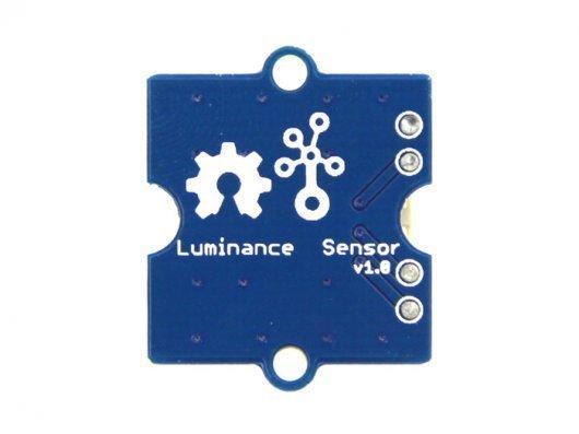 Luminatie Sensor