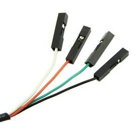 USB TTL cable