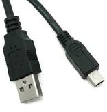 Mini USB Cable 60cm