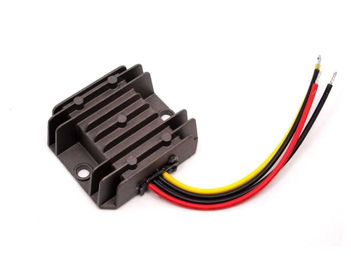 12/24V naar 5V converter