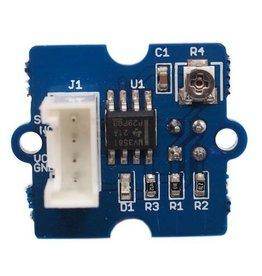 Infrarood Reflectie Sensor