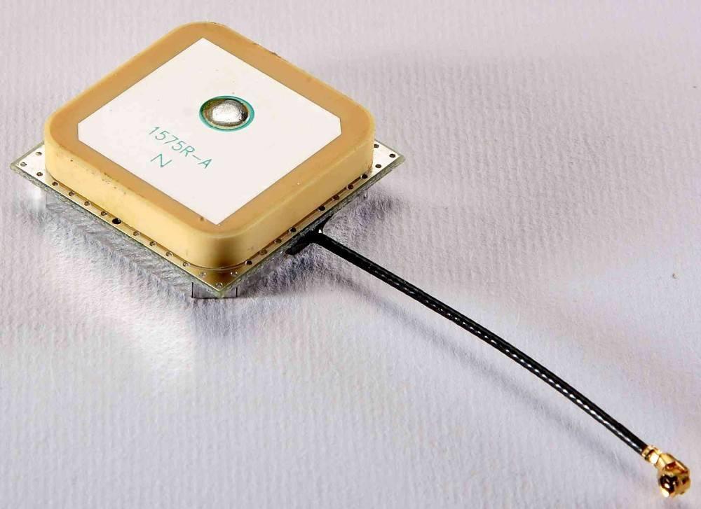 Active GPS antenna (Large)