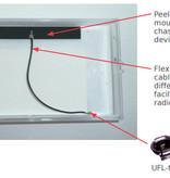Molex 868/915 LoRa antenne