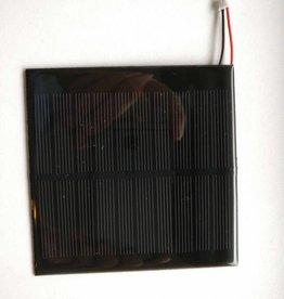 1W Solar Panel