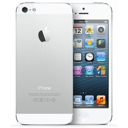 Apple Refurbished iPhone 5 32GB Wit
