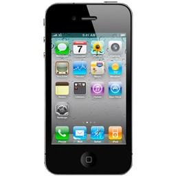 Apple Refurbished iPhone 4S 32GB Zwart