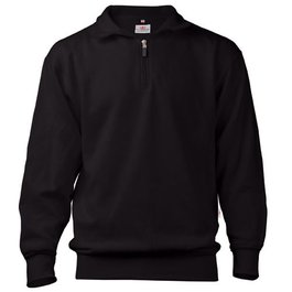 Sweater Zipneck
