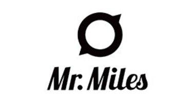 Mr Miles