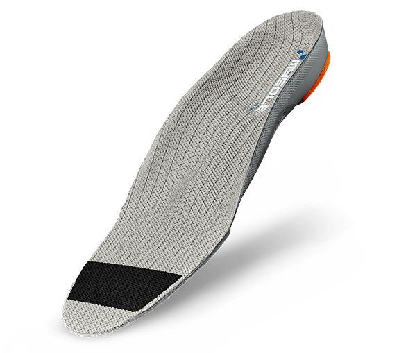 Inlegzool Anatomical Mysole