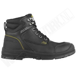 Safety Jogger werkschoenen S3 SRC Worker