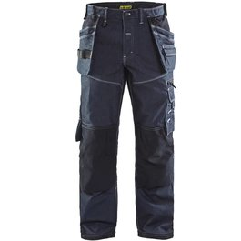 Werkbroek Denim Blaklader 1960-1141 Urban Stretch