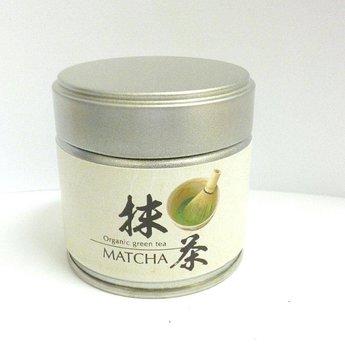 Bio Matcha Shizuoka, 30 g Dose
