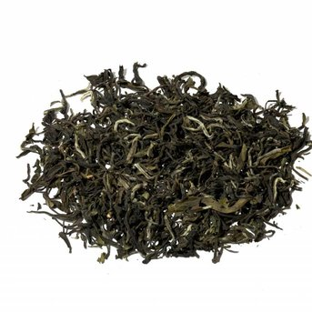 China White Downy Tea DE-Öko-021