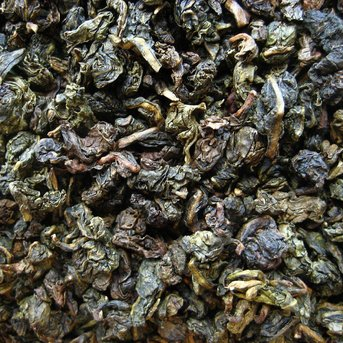 China Oolong Tien Kuan Yin