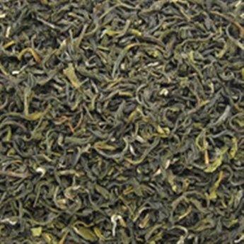 Assam Green Fancy TGFOP 1 Khongea