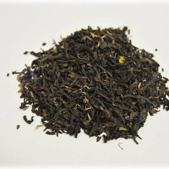 Darjeeling first flush DE-Öko-021 Fairtrade