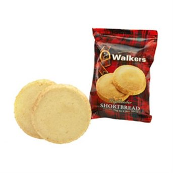 Walkers - Shortbread Highlander 40g
