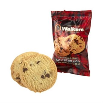 Walkers - Chocolate Chip 40 g