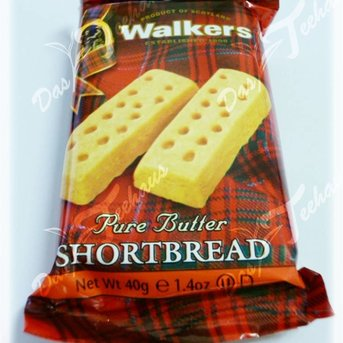 Walkers - Shortbread Fingers 40g