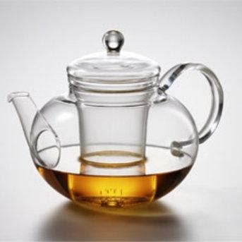Teekanne 1,2 l MIKO, Trendglas Jena