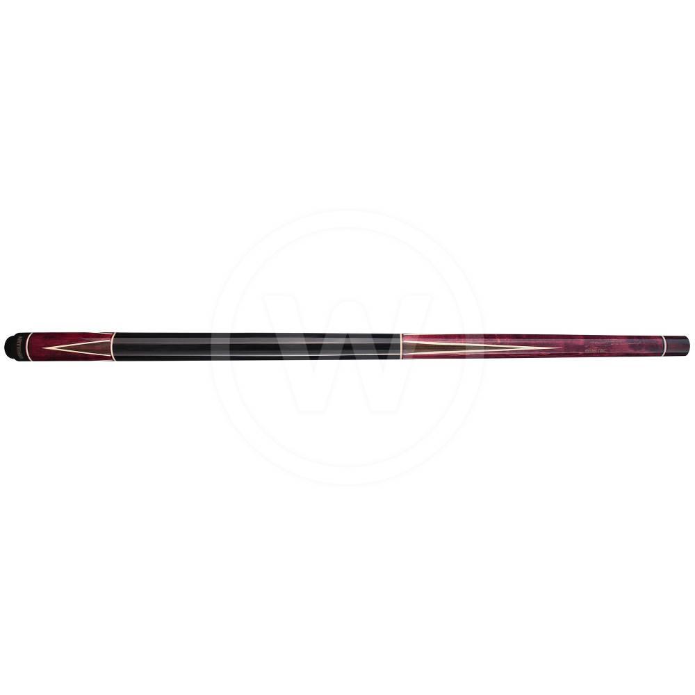 Artemis Artemis Mister 100 Dark English Maple 4-Prongs