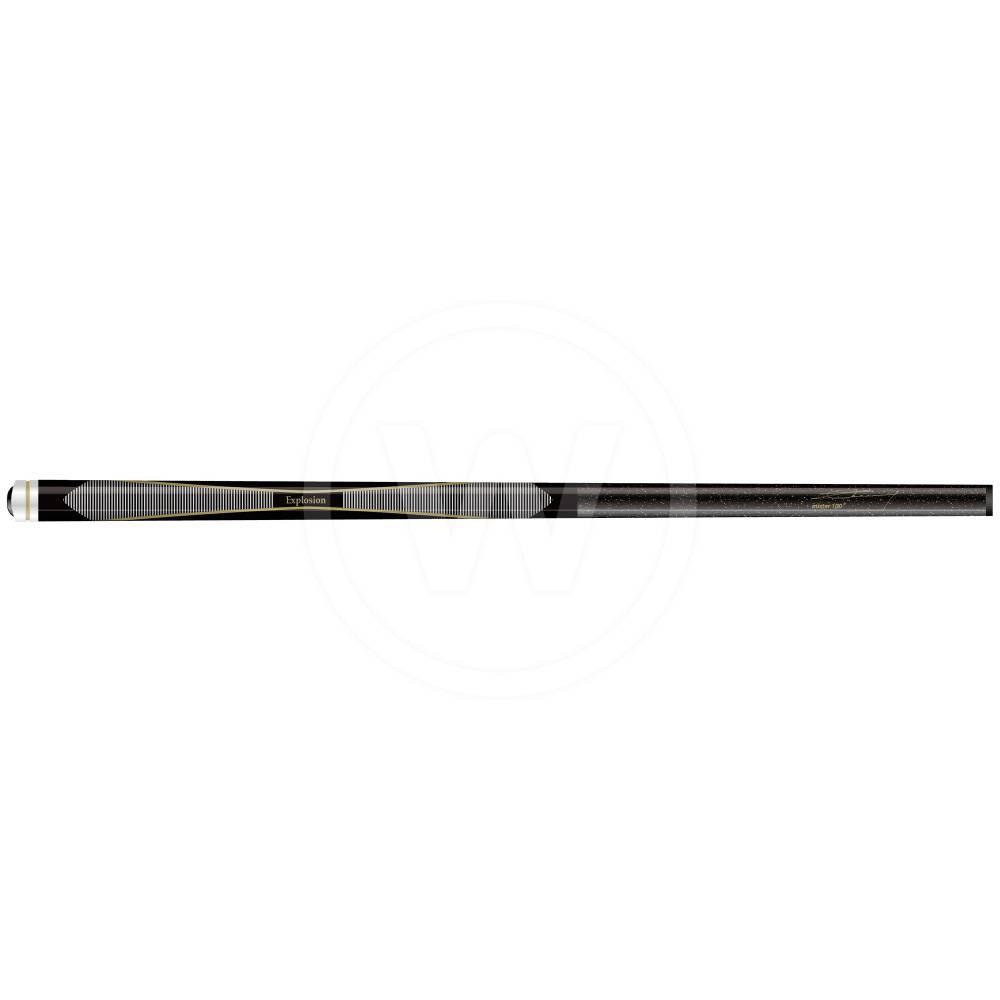 Artemis Artemis Mister 100 Black Pearl NANO Grip