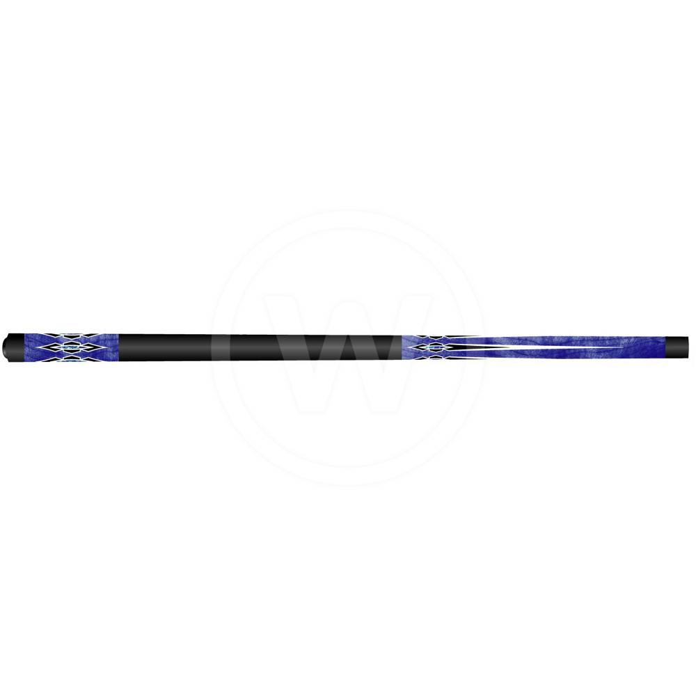 Artemis Artemis Mister 100 Blue with Prongs