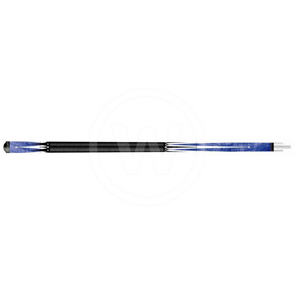 Artemis Artemis, pool keu model 6. Blauw -wit/zwart