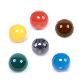 Aramith Bal kleur - 54.0 mm