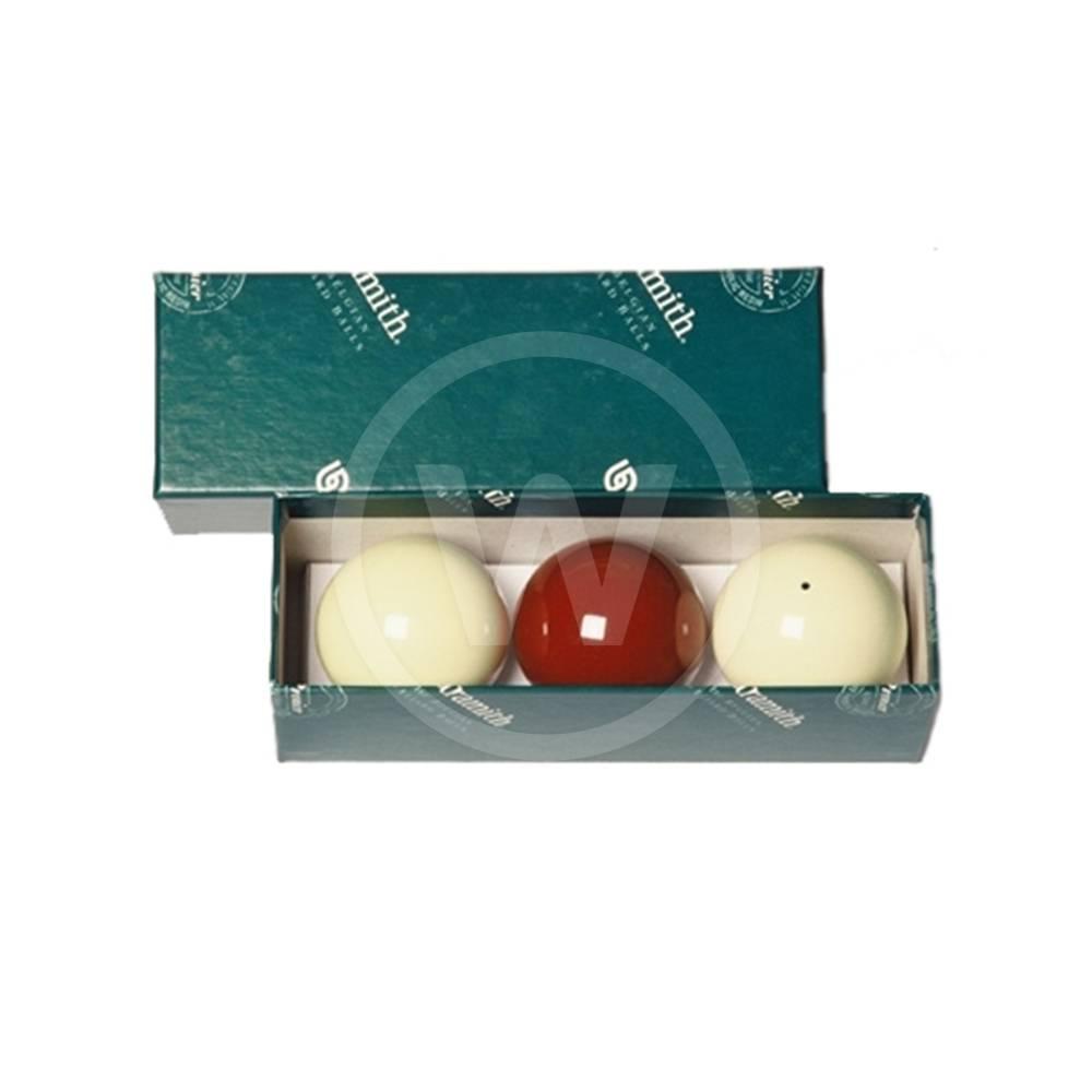 Aramith Aramith Carambole Ballen (41,3 mm)